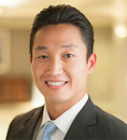 Picture of John J. Hwang